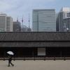 東京江戸散歩
