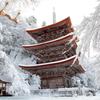 室町のかほり~積雪編