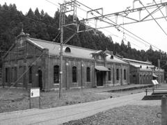 丸山変電所