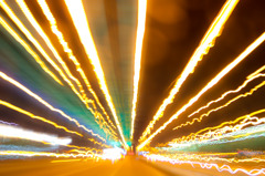 psychedelic highway