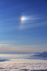 彩雲キラリ
