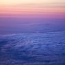 PANASONIC DMC-GH1で撮影した(パステル雲海)の写真(画像)