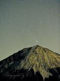 ラブジョイ彗星 2012.12.11. 04:33