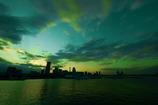 Green YOKOHAMA