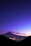 一日に三度美味しい富士山ビュースポットツアーNo.2