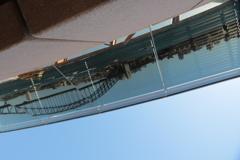 逆さSydney Harbour Bridge