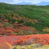大雪山赤岳第三花園