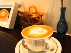 かわいいカフェ