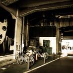 高架下のエルドラド~肖像画~
