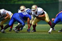American football .5