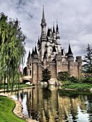 Tokyo Disney Resort .