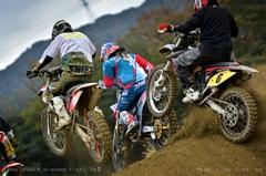 Enduro motocross .3