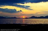 Kanmon sunset☆