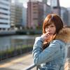 冬の大阪デート
