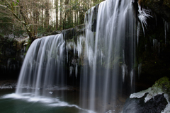 鍋ヶ滝 その1