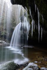 鍋ヶ滝 その2