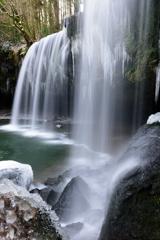 鍋ヶ滝 その4