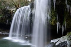 鍋ヶ滝 その3