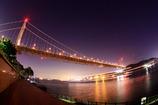 関門橋2011