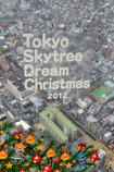 Tokyo Skytree Dream Christmas 2012