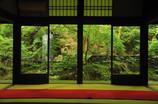 南禅寺茶室