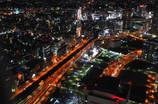 横浜夜景(ランドマークタワー)