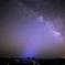 星のかけらが海に落ちて夜光虫になったという説