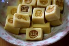 アンパンマンの高野豆腐