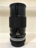 レンズ購入:Canon FD135mm F2.5 S.C