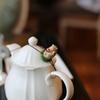 喫茶店にて...其の4