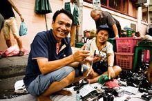ChinaTown Bangkok / DSC09051