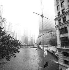 シカゴ霧中(2)