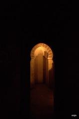 イベリヤ半島の旅 アルハンブラ宮殿 6