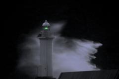 松江百景 飛沫 日本海 1