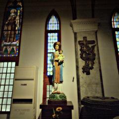 ninjinのハノイ街ある記「ハノイ大教会(セント・ジョセフ教会)」3