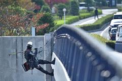 ninjinの松江百景 現代の忍者 3