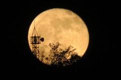 あがる月④