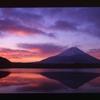 精進湖(山梨県)
