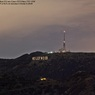 CANON Canon EOS 5D Mark IIで撮影した建物(HOLLYWOOD Sign☆)の写真(画像)