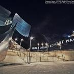 CANON Canon EOS 5D Mark IIで撮影した建物(Walt Disney Concert Hall☆)の写真(画像)