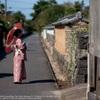 The streets of Hagi☆