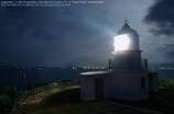 Hesaki lighthouse☆(NEX-C3)