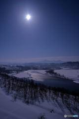 信濃川流麗