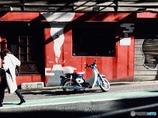 平成のスーパーカブ