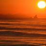 12014.12.07 柳島海岸から日の出