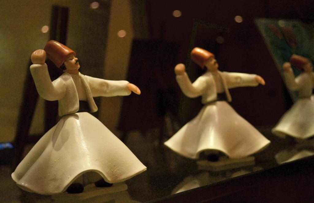 踊る!イスラム神秘主義教団 by ...