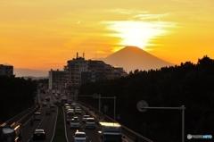 茅ヶ崎の風景
