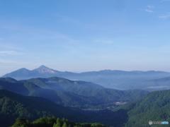 宝の山 会津磐梯山