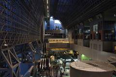 京都station トワイライト