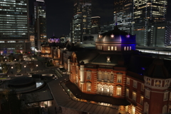 東京駅 ONE SECOND